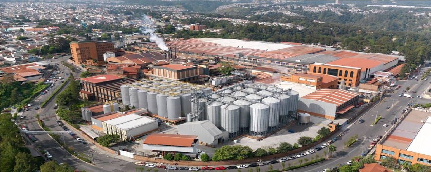 Permalink auf:Anaerobic wastewater treatment for breweries in Central America